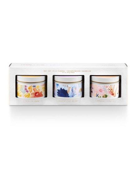 Illume Spring Fling Candle Gift Box