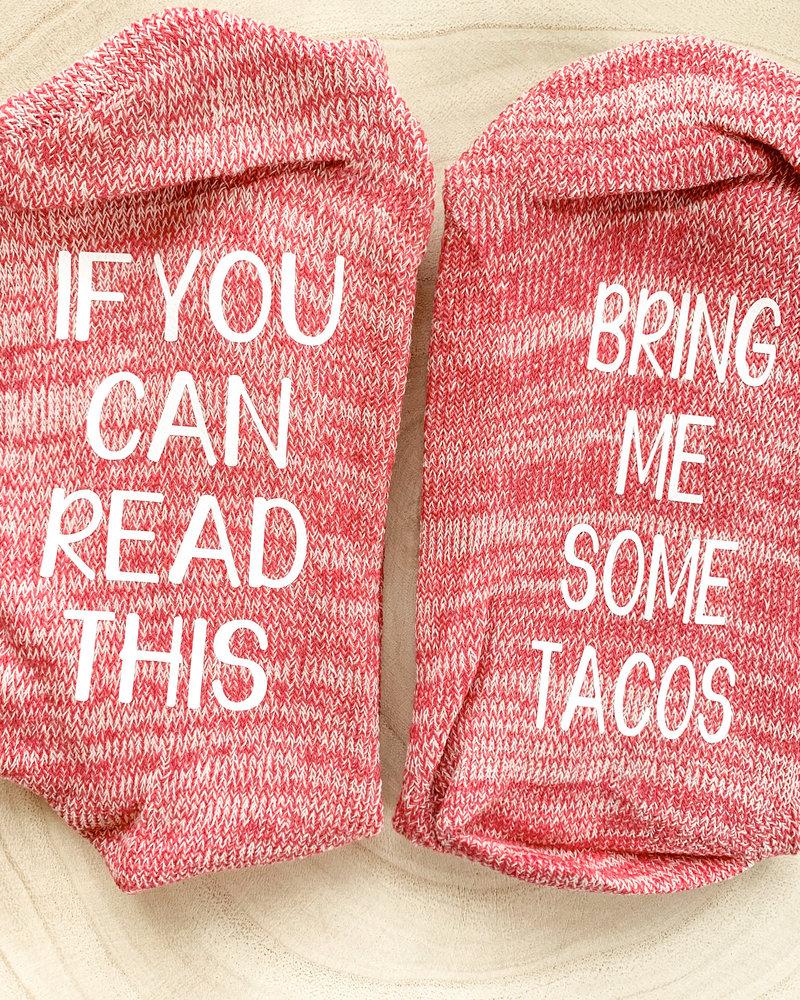 Craft Me That Novelty Socks