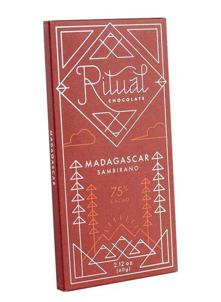 Righteous felon Righteous Felon Chocolate Madagascar Sambirano Dark Chocolate