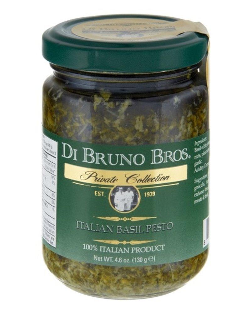Italian Basil Pesto