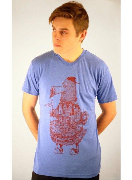 Paul Carpenter Philly Phanatic Unisex T-shirt