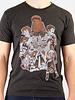 Paul Carpenter Philadelphia Broad Street Bullies UniSex T-shirt