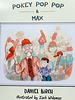 Pokey Pop-pop and Max Book