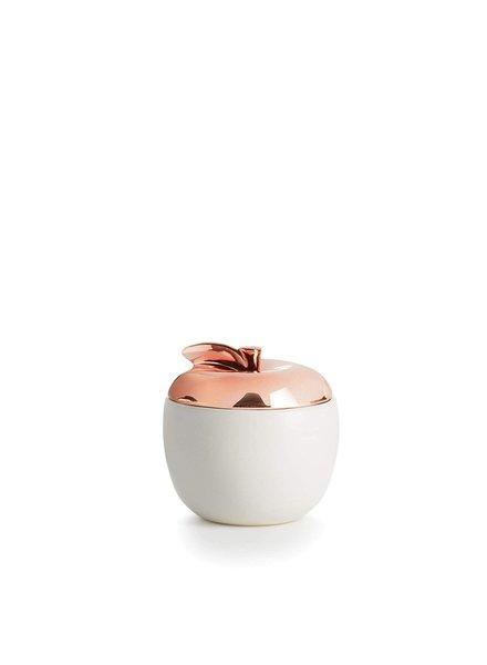 Illume Ceramic Cider Woods Candle
