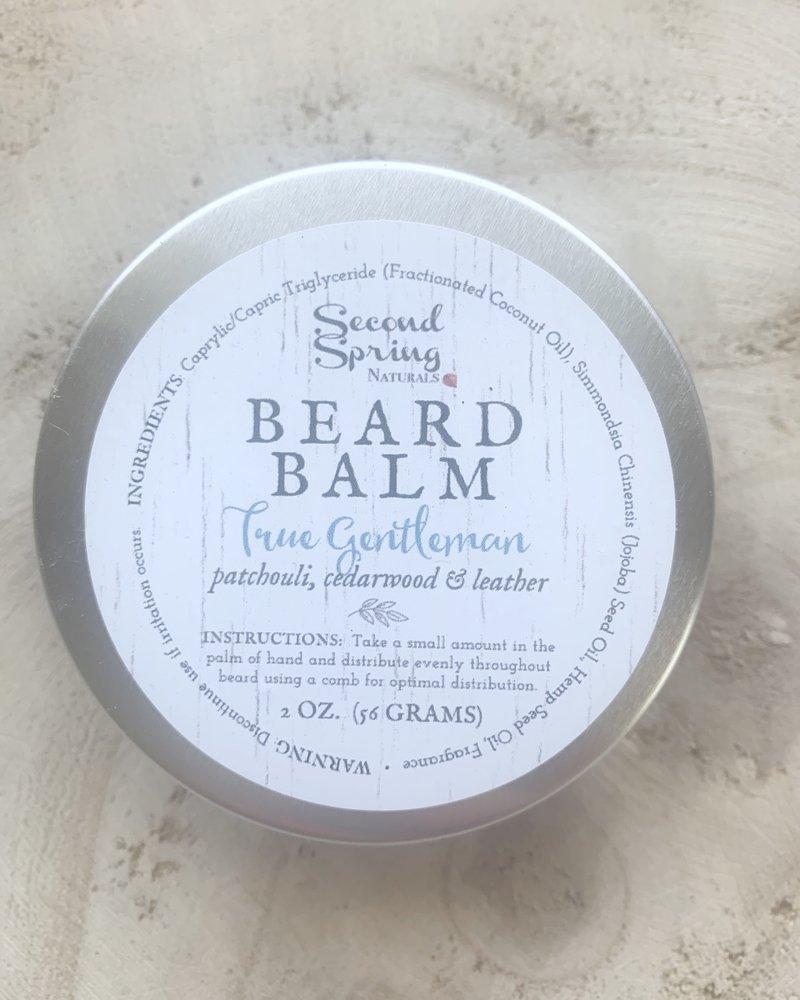 Men's Beard Balm