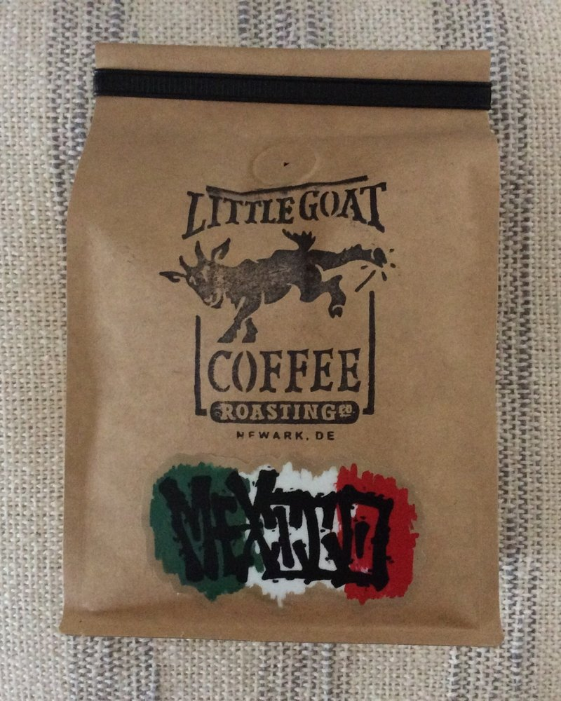 Little Goat Little Goat Coffee - Mexico