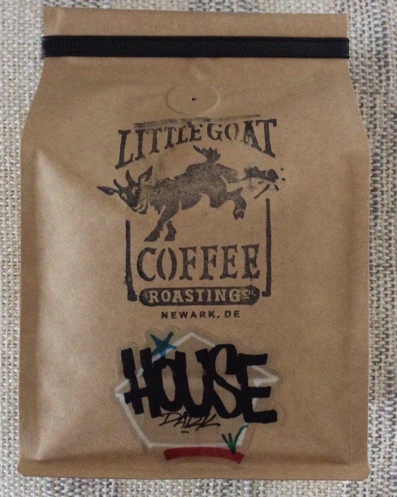 Little Goat Little Goat Coffee - House Dark