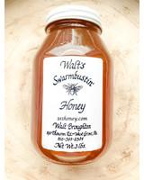 Quart Golden Nectar Honey