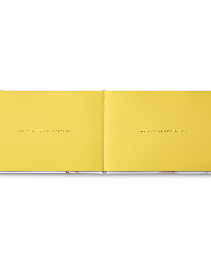 """Compendium Inc. """"Life Is Beauitful"""" Coffee Table Book"""