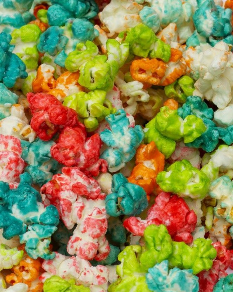 Summer Sweet and Salty Gourmet Popcorn