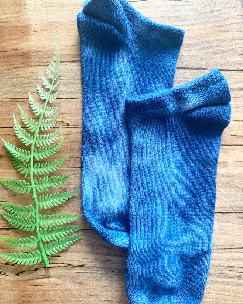 Crescent Moon Clothing Bamboo Footie 3 Pack