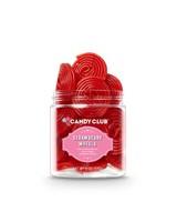 Candy Club Strawberry Wheels