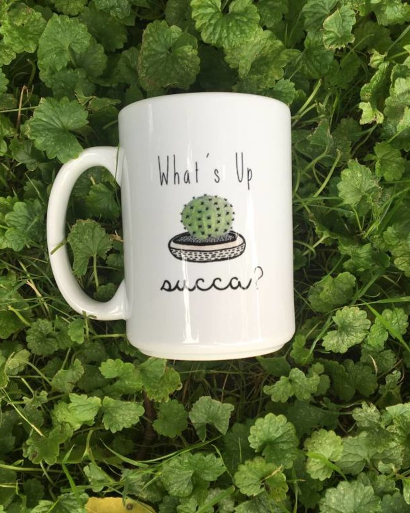 Sassy Mugs