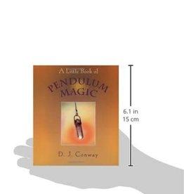 Dempsey Distributing Canada A Little Book of Pendulum Magic