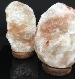 Nature's Expression USB Himalayan Salt Lamp