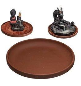 Kheops International Ceramic Plate - Multi Purpose