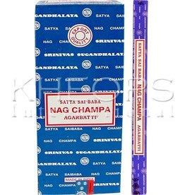 Kheops International Best Seller - Satya Incense