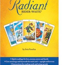 Dempsey Distributing Canada Exploring Tarot using Radient Rider-Waite