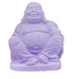 Kheops International Glow in the Dark Buddha  - (2 inch) Statue