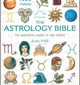 Dempsey Distributing Canada The Astrology Bible