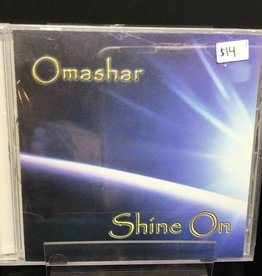 AfternoonMusic Omasher Shine On