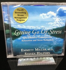 AfternoonMusic Letting Go Of Stress