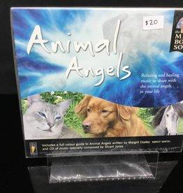 AfternoonMusic Animal Angels