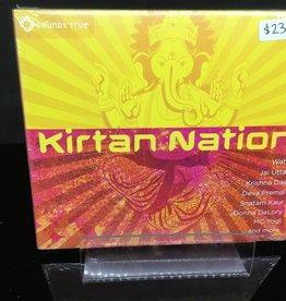 AfternoonMusic Kirtan Nation 2CD set
