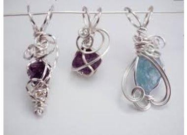 Whimsical Jewelry