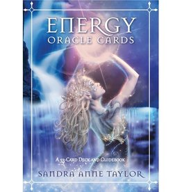 Dempsey Distributing Canada Energy Oracle Cards