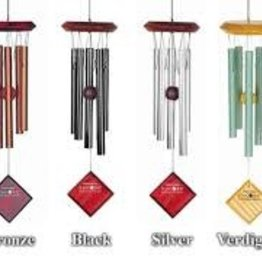Dempsey Distributing Canada Planet Series Wind Chimes