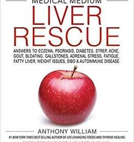 Dempsey Distributing Canada Medical Medium Liver Rescue