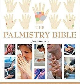 Dempsey Distributing Canada The Palmistry Bible