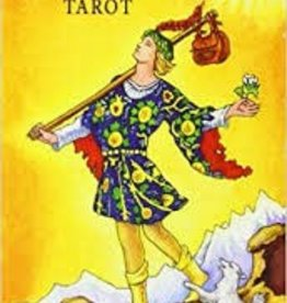 Dempsey Distributing Canada Radiant Rider-Waite Tarot Deck