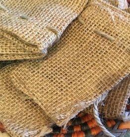 Kheops International Burlap 2.5x4 Bag