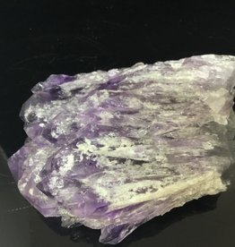 Nature's Expression Amethyst Spirit Elestial Cluster