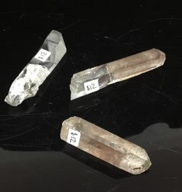 Family Rocks Special Quartz M Points