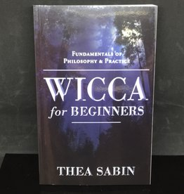 Dempsey Distributing Canada Wicca for Beginners