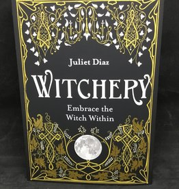 Dempsey Distributing Canada Witchery, embrace the witch within