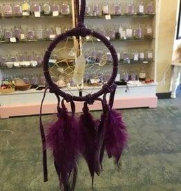 "Monague Native Crafts Ltd. 2.5"" Vision Seeker Dreamcather"