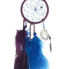 Monague Native Crafts Ltd. Magical Dreamcatcher