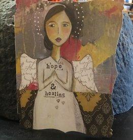Leanin Tree/Don Fowler Distributors Hope & Healing