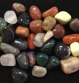 Nature's Expression India Mix Tumbled Stone