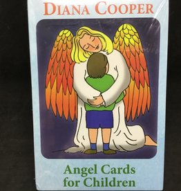 Dempsey Distributing Canada Angel cards for children