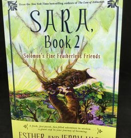 Dempsey Distributing Canada Sara, Book 2: Solomon's Fine Featherless Friends