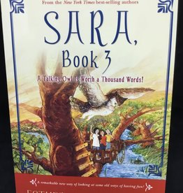 Dempsey Distributing Canada Sara, Book 3: A Talking Owl Is Worth a Thousand Words!