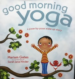 Dempsey Distributing Canada Good Morning Yoga
