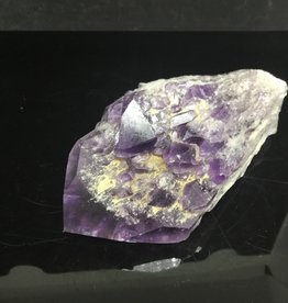 Nature's Expression Amethyst Spirit Elestial Torch