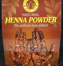 Nature's Expression Henna Kit