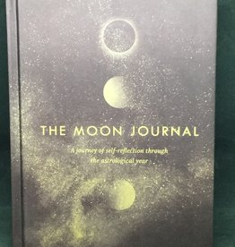 Dempsey Distributing Canada The Moon Journal